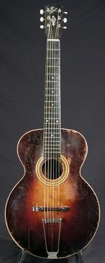 Vintage Guitars Info - Gibson collecting vintage gibson