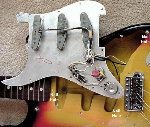64fendpg vintage guitars info fender, collecting vintage guitars fender Drop in Strat Wiring Harness at bakdesigns.co