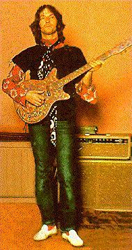 Notre future guitare .... - Page 2 Clapton
