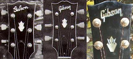 Vintage Guitars Info Gibson Collecting Vintage Gibson Guitars