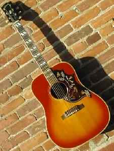 Vintage Guitars Info Gibson Flattop Vintage Guitar Collecting