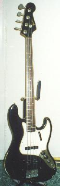 66 jazz bass