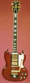 The Gibson Story Lpcust62